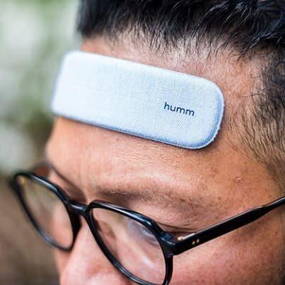 Humm – neurostymulujący plaster do poprawy nauki