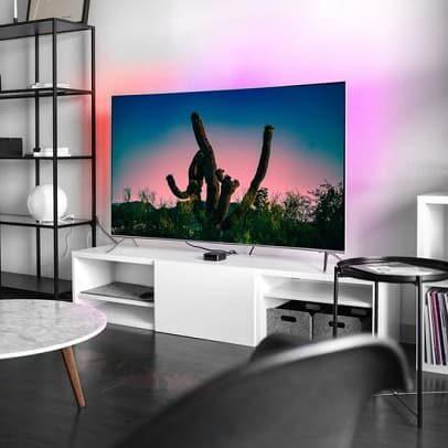 LiFXZ TV Light Strip