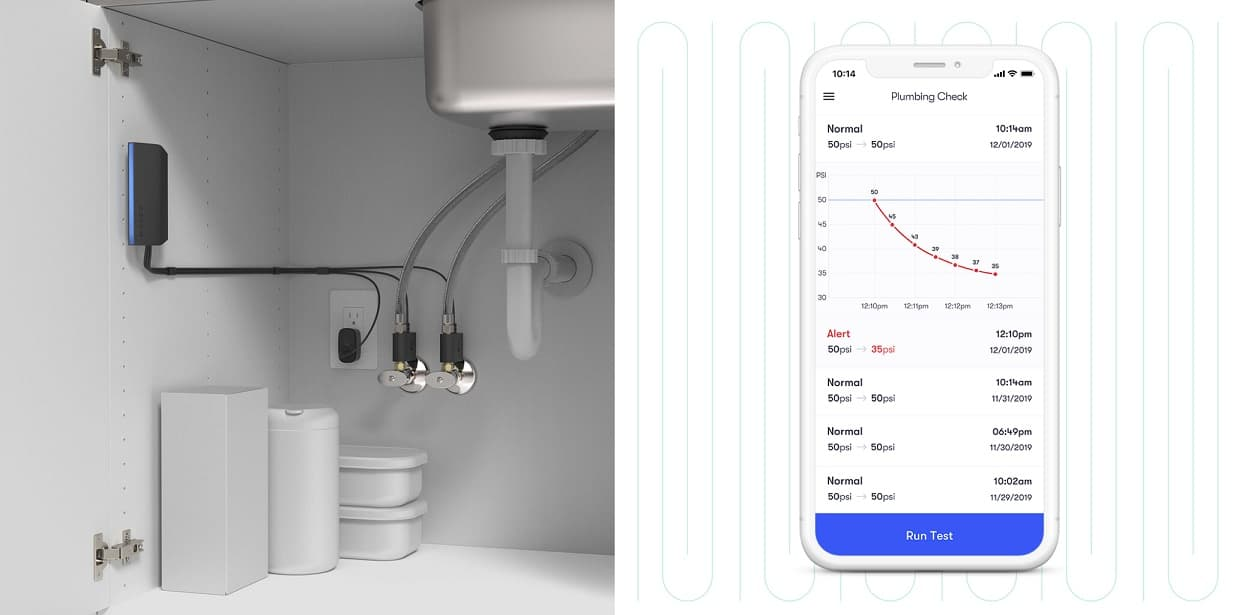 Phyn Smart Water Assistant