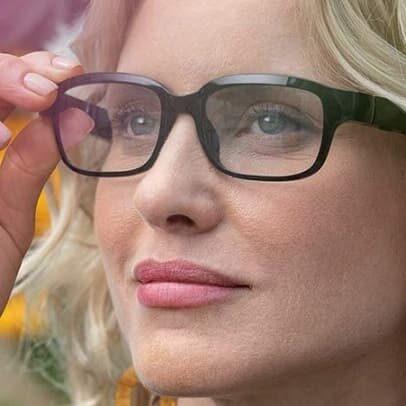 Amazon Echo Frames smart okulary z asystentem głosowym