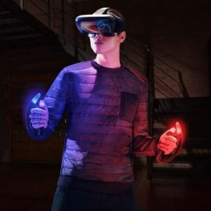 Lenovo Dimension of Heroes AR