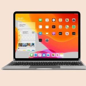 Libra iPadOS