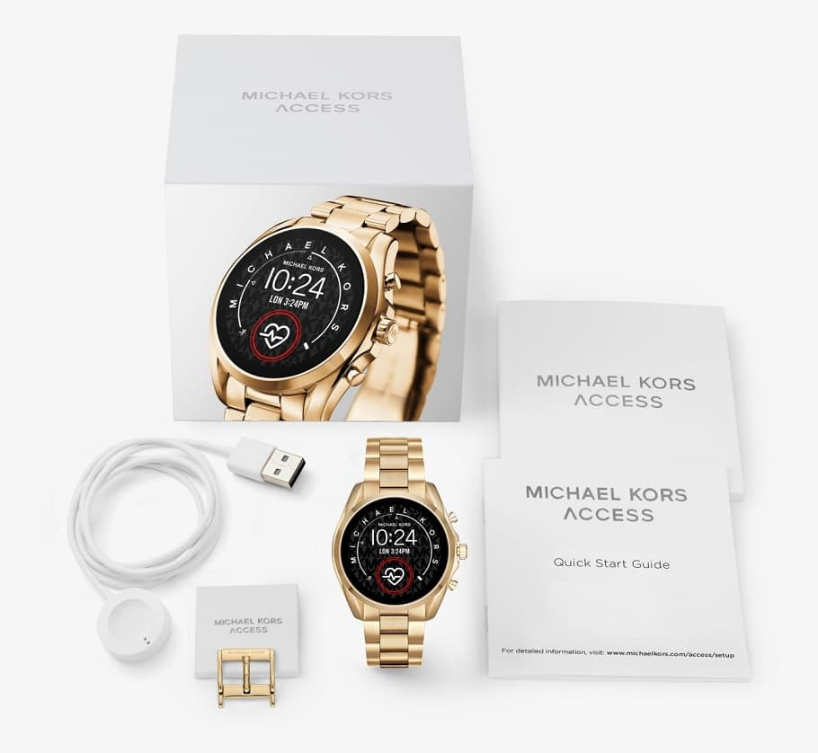 Michael Kors AccessBradshaw 2