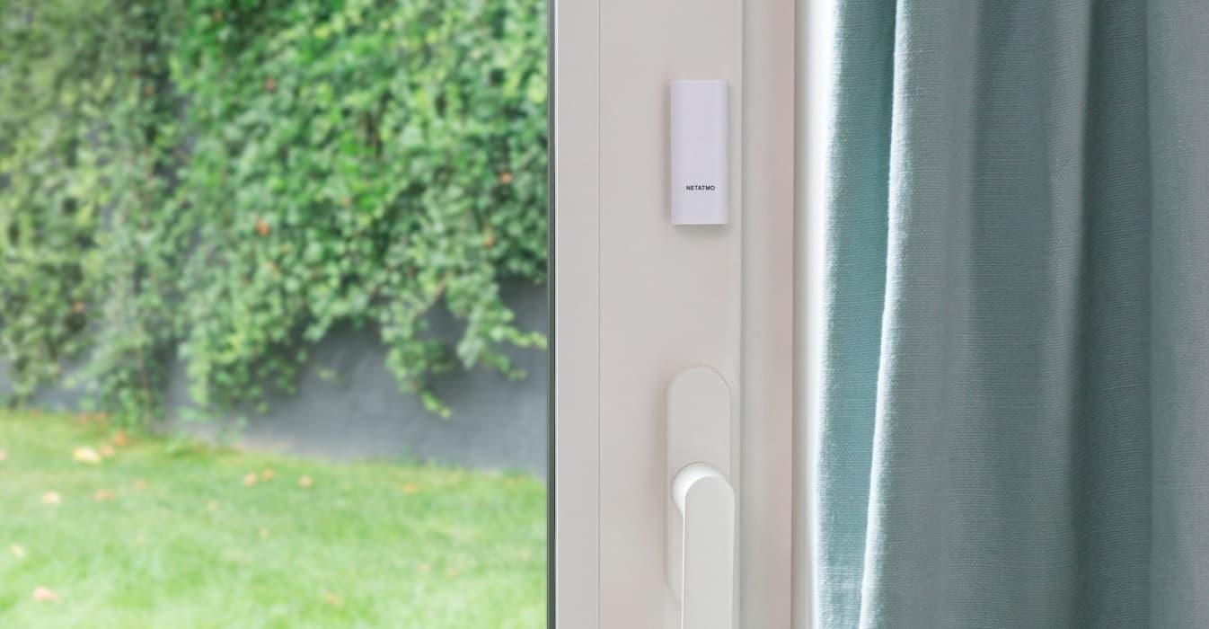 Netatmo Smart Alarm System