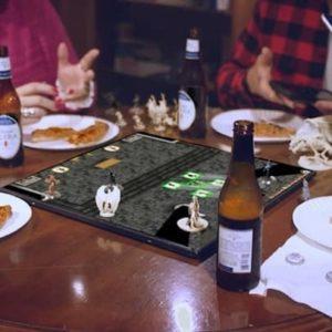 Gameboard-1 wirtualna plansza do gier