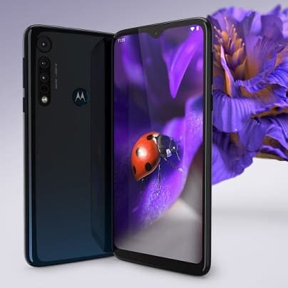 Motorola One Macro do mobilnej macro fotografii
