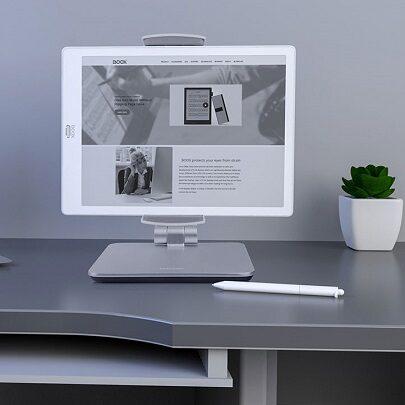 Onyx Boox Max 3 – e-tuszowy tablet i monitor