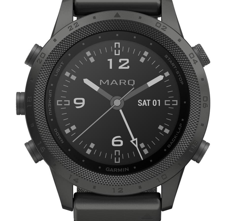 Smartwatch Garmin Marq Commander