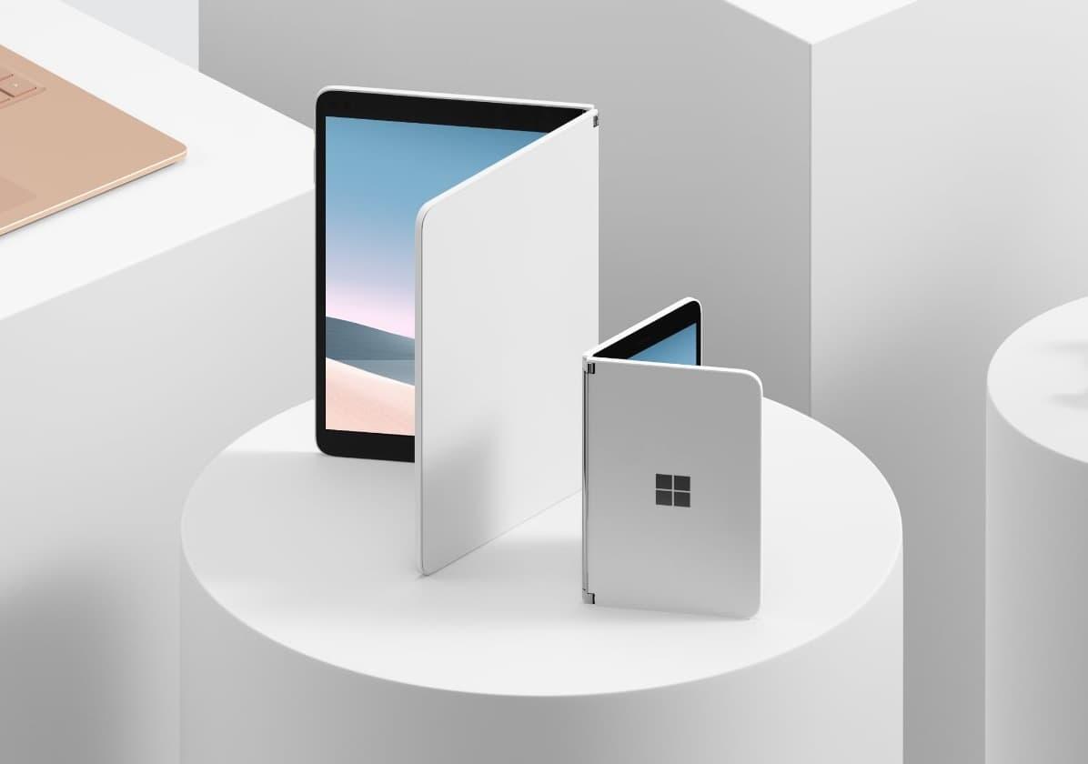 Składany Surface Neo