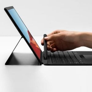 Surface Pro X ARM z rysikiem Surface Slim Pen