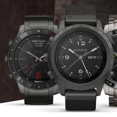 Garmin Marq Commander taktyczny smartwatch