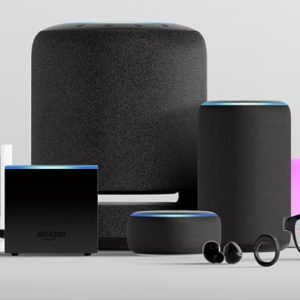 Alexa Home Theatre System