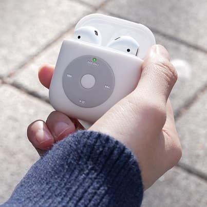 Elago AW6 iPod