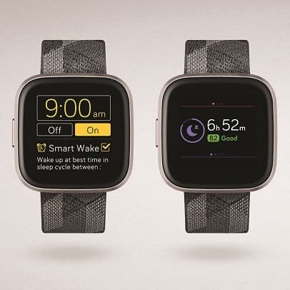 Fitbit OS 4.1