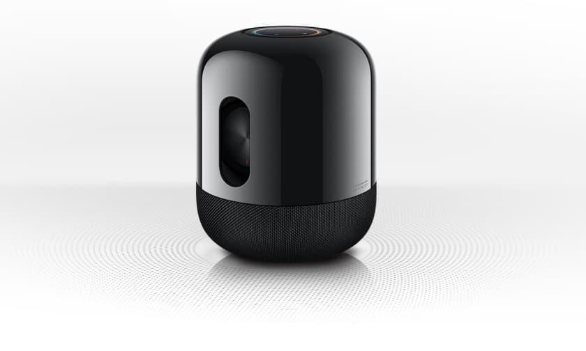 Huawei Sound X smart głośnik Devialet