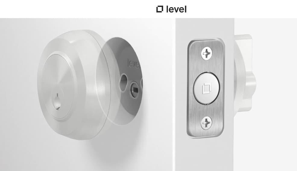 Level Lock smart zamek