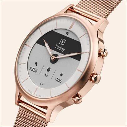Najlepsze smart zegarki 2020