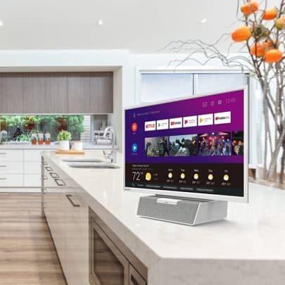 Philips6000 Series Android TV mini smart TV