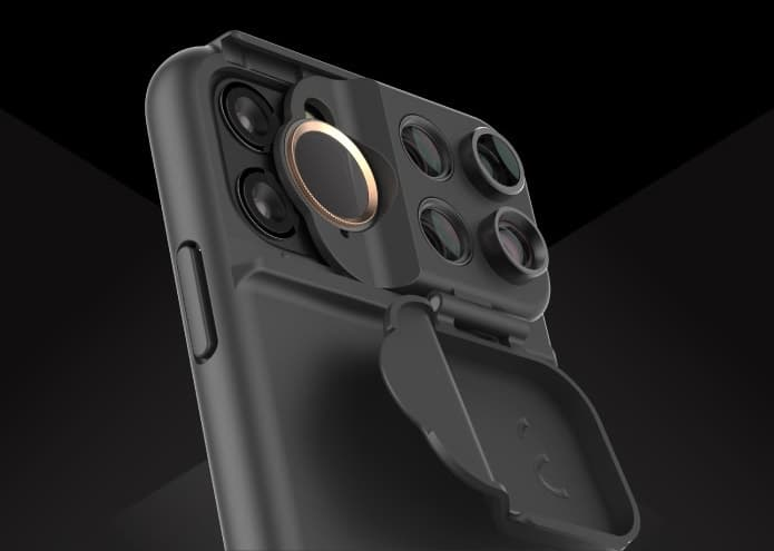 ShiftCam Multi-Lens iPhone 11 Pro Case