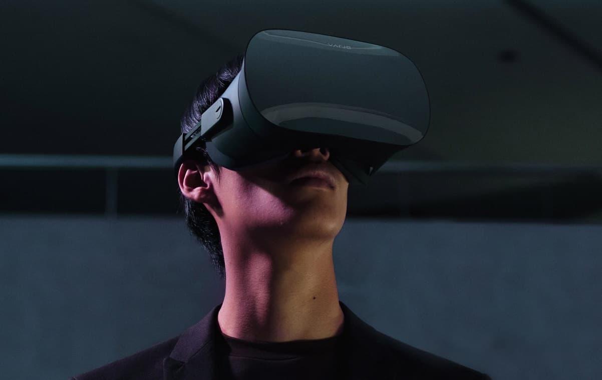Varjo VR-2 zBionic Display