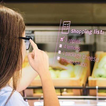 Bosch Smartglasses Light Drivesmart okulary