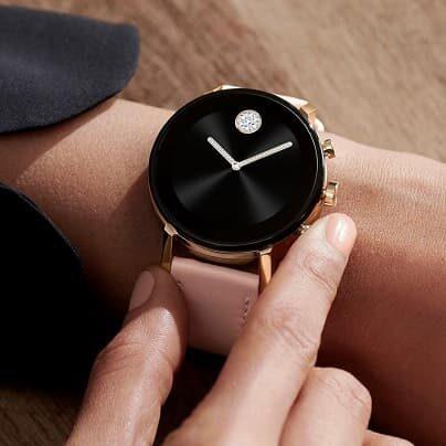 Damskie smartwatche 2020
