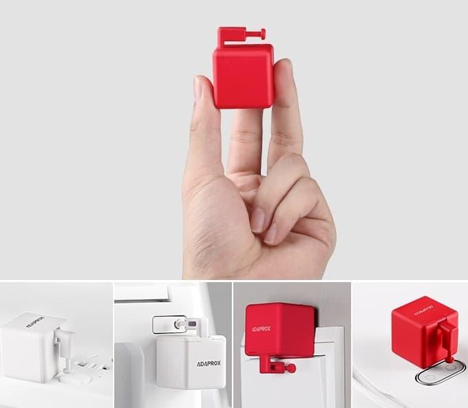 Fingerbot smart przycisk