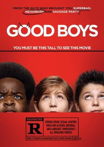 Good Boys film