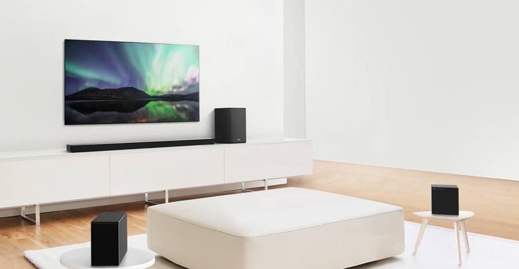 LGAI Room Calibration