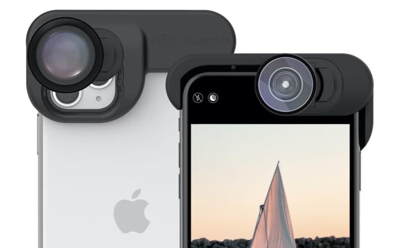 Olloclip iPhone 11