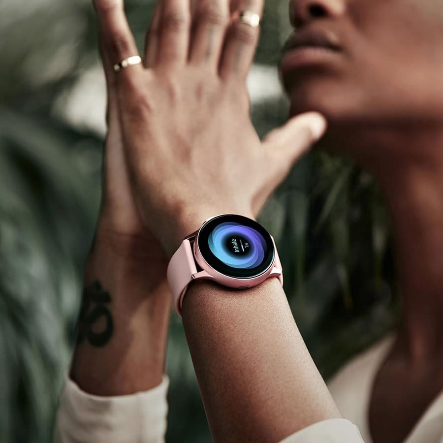 Samsung Galaxy Watch Active 2 damski