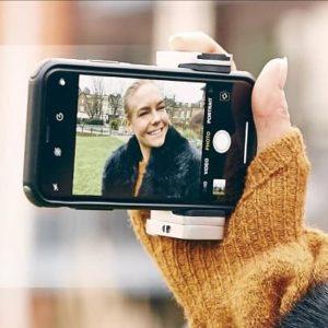 Shutter Grip 2 uchwyt do smartfona