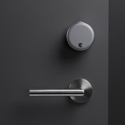 inteligentny zamek August Wi-Fi Smart Lock
