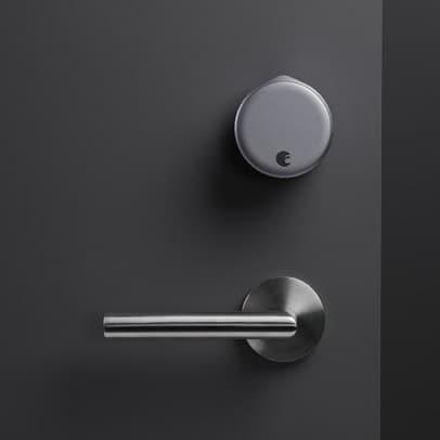inteligentny zamek AugustWi-Fi Smart Lock