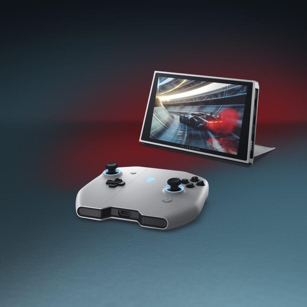Dell Alienware Concept UFO