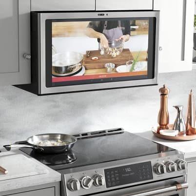 GE Kitchen Hub 2020
