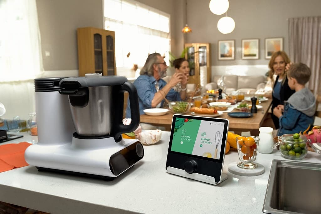 Julia od CookingPal smart robot kuchenny AGD