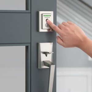Kwikset Halo Touch smart zamek
