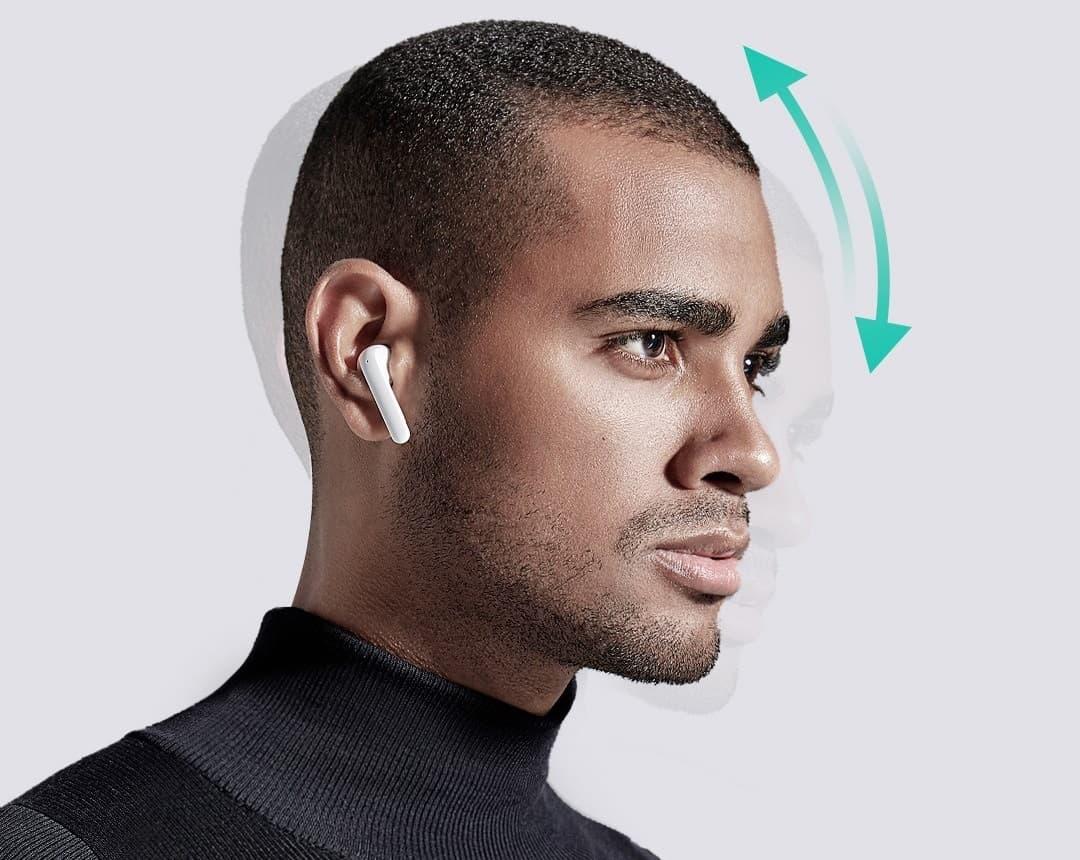 słuchawki Mobvoi TicPods 2 Pro