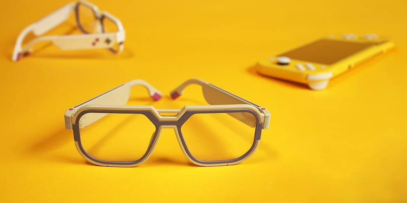 Mutrics GB-30 smart okulary
