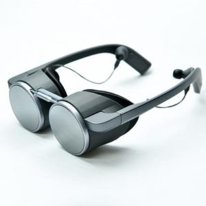 gogle VR Panasonic CES 2020