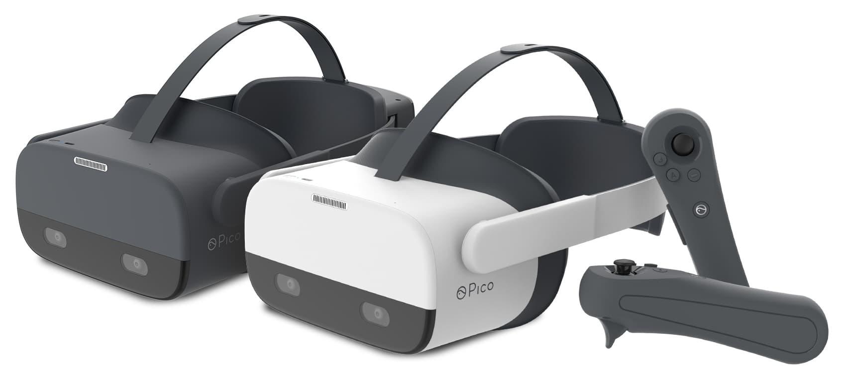 gogle VR Pico Neo 2 Eye