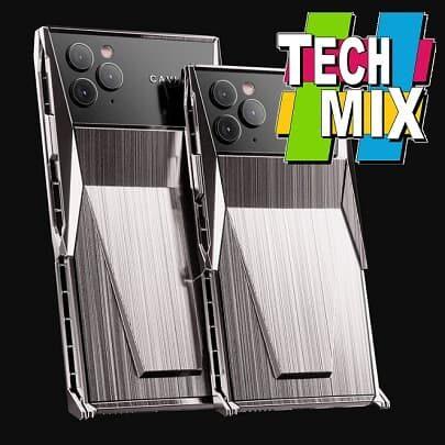 TechMix 113