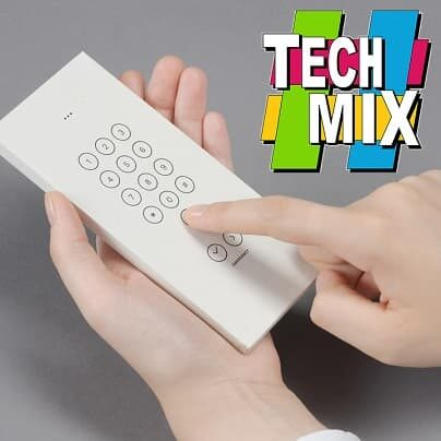 Techmix 112