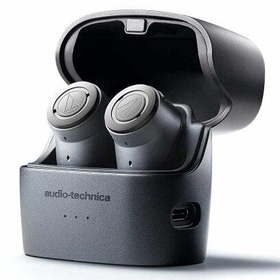 Audio-Technica ANC300TW z aktywnym usuwaniem szumów