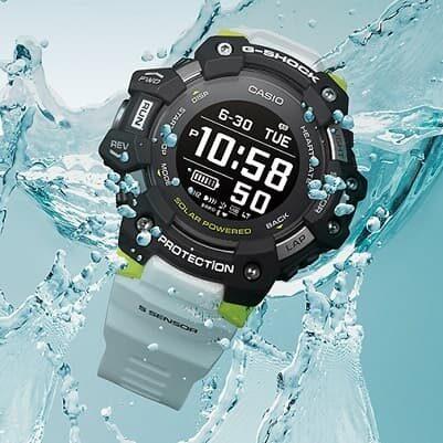 Casio G-Shock GSQUAD GBD-H1000