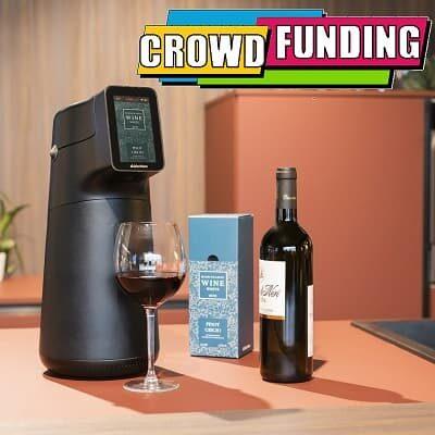 Crowdfunding 64