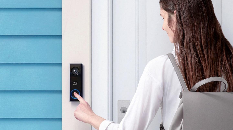 Eufy Video Doorbell  smart dzwonek do drzwi