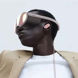 HTC Project Proton Augmented Virtuality