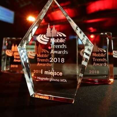 Mobile Trends Awards 2019